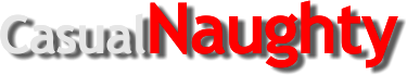 Casual Naughty - Naughty Dating Website